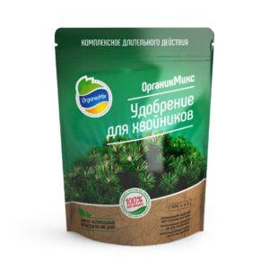 ОрганикМикс Удобрение для хвойников 850г