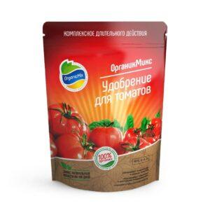 ОрганикМикс Удобрение для томатов 850г